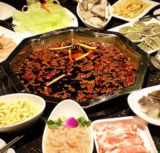 千吉涮火鍋