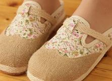 森女系女鞋
