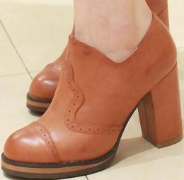 森琪贝尔女鞋加盟
