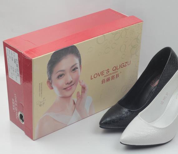 俏麗貴族女鞋