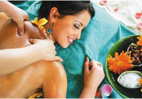 芳香spa加盟图片