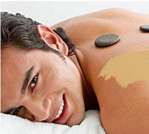 男士私密spa加盟图片