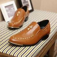 吉布森男鞋