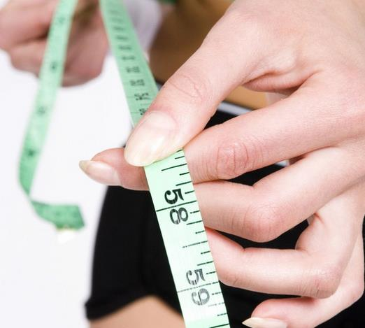 卢康美减肥加盟图片