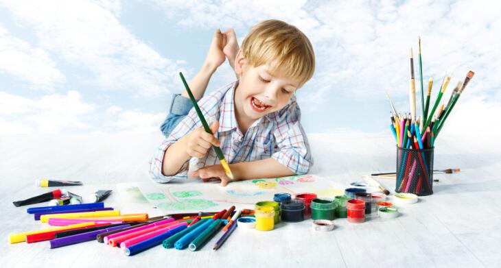 风车美术教育加盟