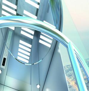 欧姆龙电梯加盟图片