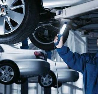 一类汽车维修