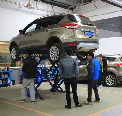 伊兰特汽车维修加盟