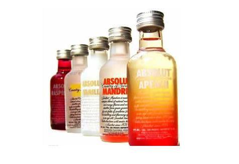 伏特加酒加盟图片