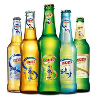雪津啤酒加盟图片