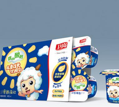 卫岗牛奶加盟图片