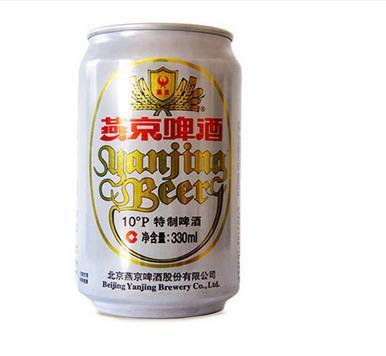 燕京啤酒加盟图片