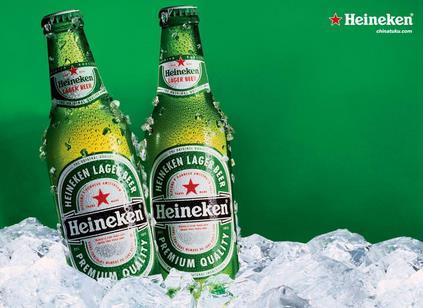 喜力啤酒加盟图片