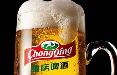 重庆啤酒加盟图片