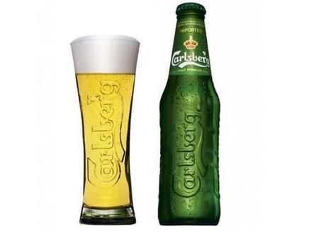 嘉士伯啤酒加盟图片