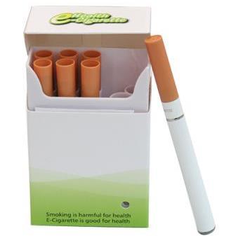 欧蓝图电子烟