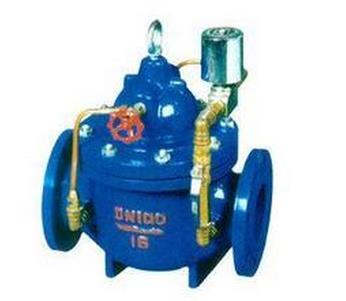 日隆泵阀加盟图片