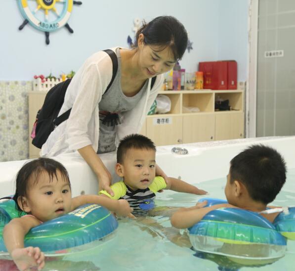 卡依宝贝母婴生活馆加盟图片