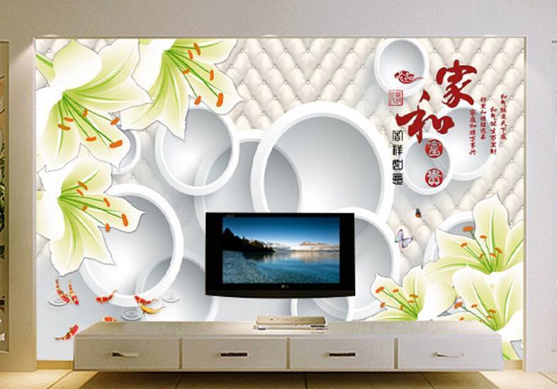 画壁背景墙加盟