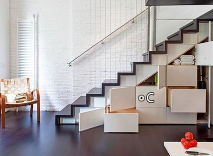 欧雅纳特楼梯加盟图片
