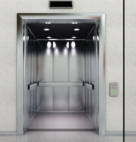 冠菱电梯加盟图片