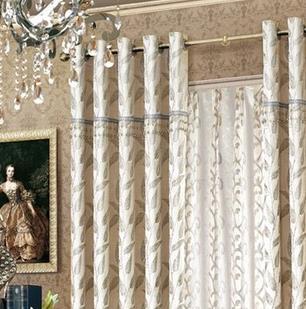 金芙蓉窗帘加盟图片