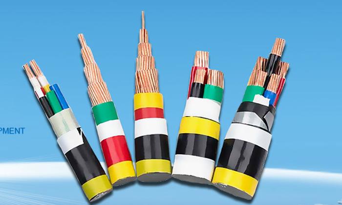 金川电缆加盟