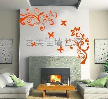 艺美佳墙艺漆加盟图片