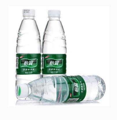 怡宝纯净水加盟图片