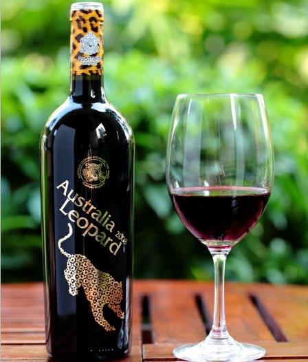 澳洲红酒加盟图片