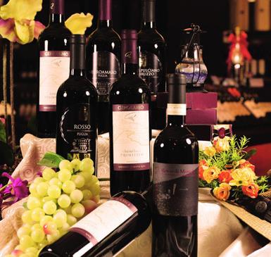 意大利红酒