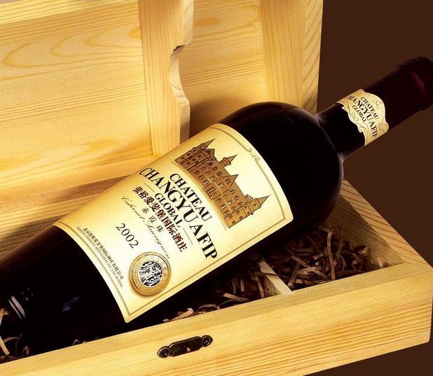 张裕红酒加盟图片