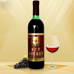 通化葡萄酒加盟图片