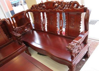 菠萝格木家具