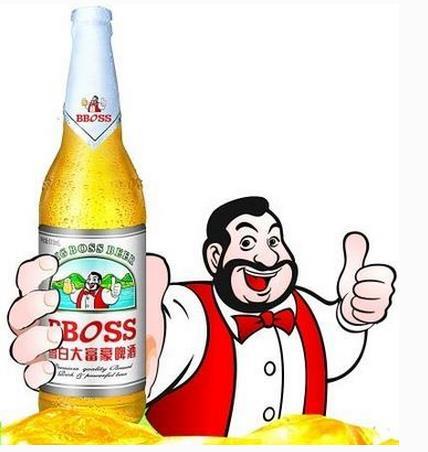 大富豪啤酒加盟图片