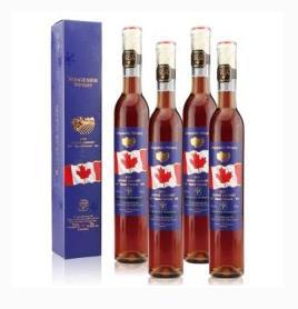 冰红葡萄酒加盟图片