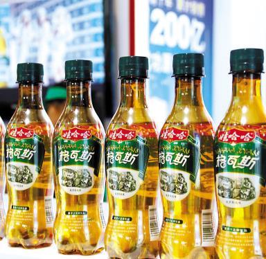 格瓦斯饮料加盟图片