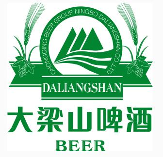 大梁山啤酒