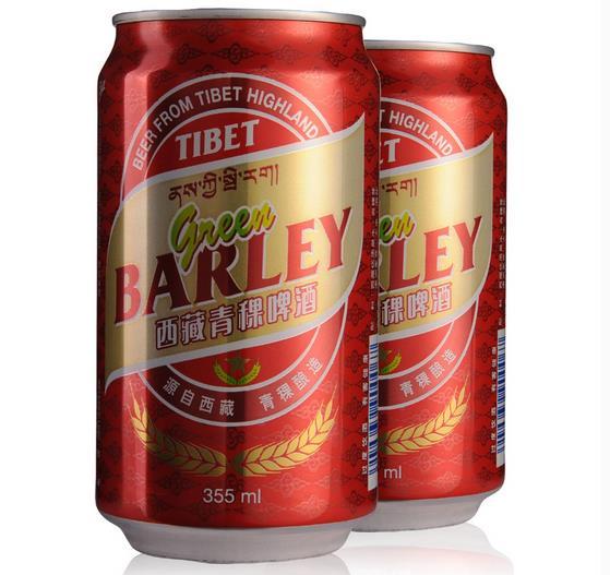青稞啤酒加盟图片