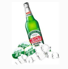 嘉禾啤酒加盟图片