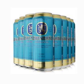 卢云堡啤酒加盟图片