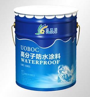 高分子防水材料