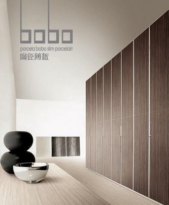 BOBO陶瓷薄板加盟图片