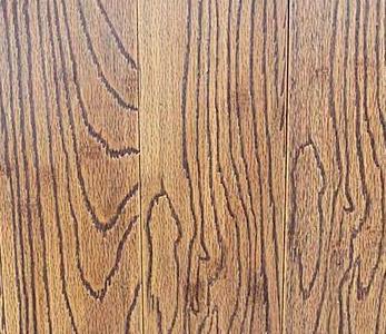 春红竹地板加盟图片