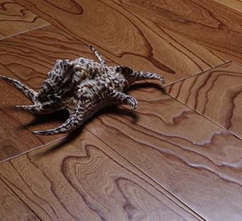 格尔森地板加盟图片