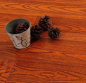 番龙眼实木地板加盟图片