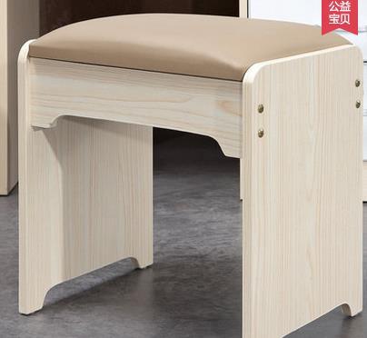 白枫木家具