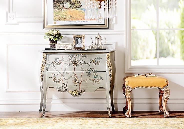 白榉木家具