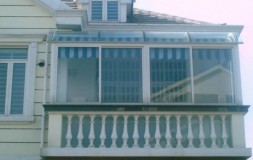 绿娃门窗加盟