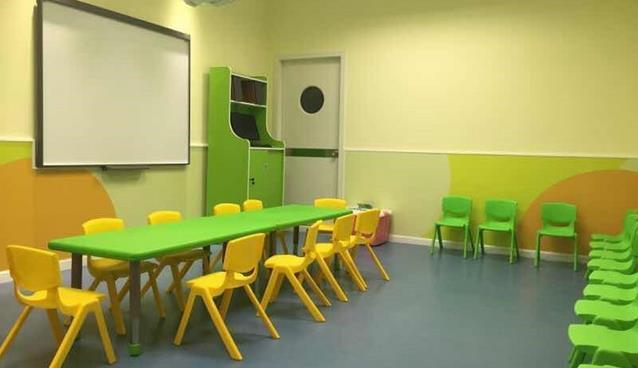 爱学堂少儿教育培训机构加盟